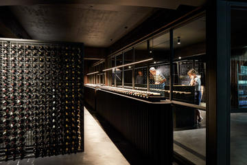 Vasse Felix Cellar Experience with 3 Course Lunch