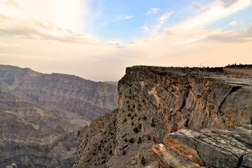 Day Tour: Nizwa, Grand Canyon and Jabal Shams