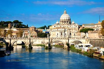 2-Night Rome: Vatican Museum, Colosseum, Roman Forum with Hotel