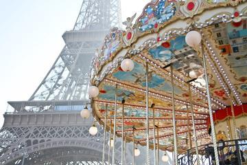 Recorrido por las tiendas familiares de París
