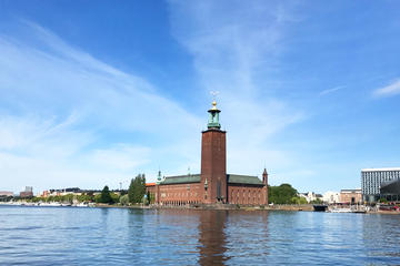 Best of Stockholm City and the...