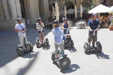 Valletta Segway Tour and Malta 5D Show