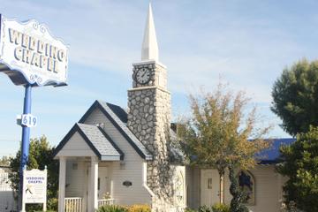 Matrimonio a Las Vegas presso la Graceland Wedding Chapel