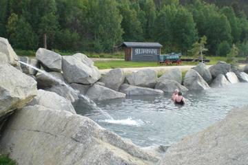 Evening Getaway: Chena Hot Springs...