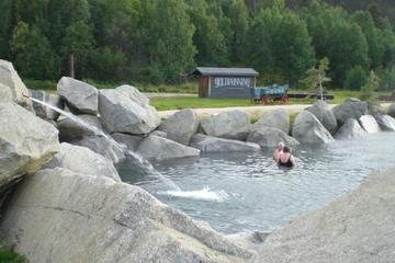 Evening Getaway: Chena Hot Springs Resort