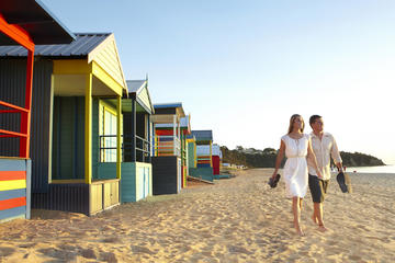 Boutique Intimate Day Tours to Mornington Peninsula and Phillip...