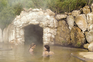 Peninsula Hot Springs Thermal Bath and Spa from Melbourne