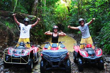 Kuranda Australian Bushland ATV or...