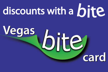 Book Las Vegas Bite Card on Viator