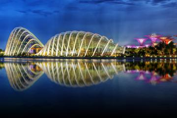 Gardens By The Bay Ticket including