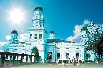 Half-Day Johor Bahru Tour from...