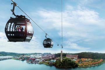 Singapore Sentosa Island Tour with...