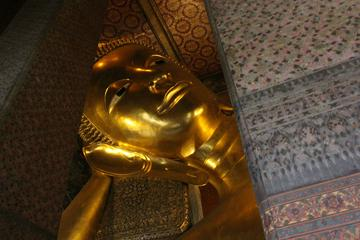 6-Hour Best of Bangkok City Tour including Lunch