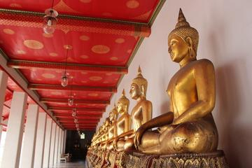 Shore Excursion: Full-day Bangkok...