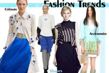 Learn About The New Fashion Trends