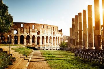 Evite las colas: Visita guiada oficial al Coliseo con precio de...