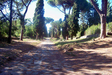 Guided Bike Tour of the Appian Way and Aqueducts Park