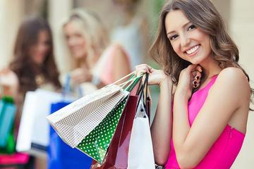 Half Day VIP Shopping Tour with Personal Shopper