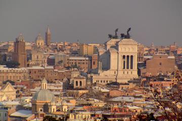 Semi-private Bike Tour Rome in 1 Day