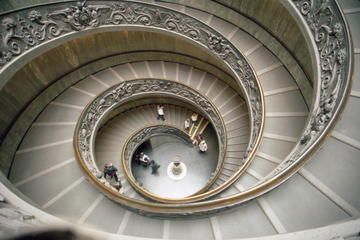 Skip the Line: Early Morning Vatican Museum and Sistine Chapel