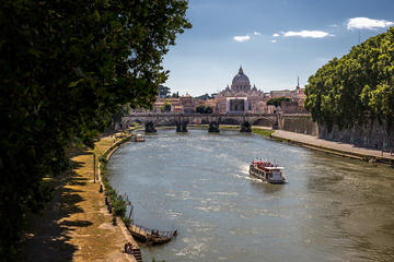 Special Combo: River Boat Experience plus Colosseum or Vatican...