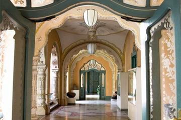 Tour privato dell'Art Nouveau a
