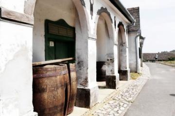 Weinprobe und Geschichtstour nach...