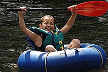 River Tubing Safari
