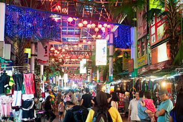 Kuala Lumpur Chinatown Evening Walking Tour with Dinner