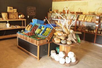 Organic Farm Private Countryside Tour from Kuala Lumpur with Lunch