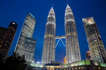 Petronas Twin Towers Admission