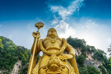 Private Half-Day Kuala Lumpur Culture And Communities Exploration Tour