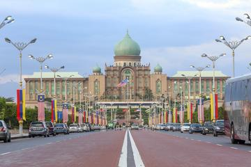 Private Half-Day Putrajaya Tour with...