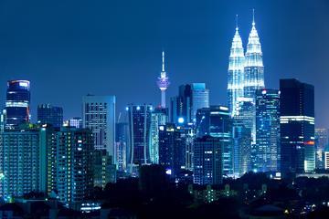 Private Kuala Lumpur Orientation Full Day Tour