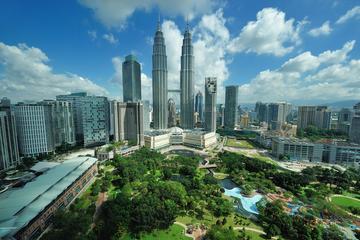 Private Tour: Kuala Lumpur and...