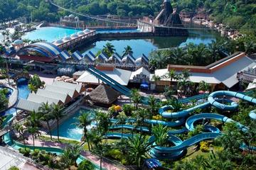 Sunway Lagoon Kuala Lumpur 2-Day Entrance Pass