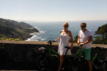 Electric Bike Tour of San Sebastian