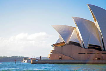 Private 3-Day Luxury Sydney Tour Including a Holistic Massage Treatment