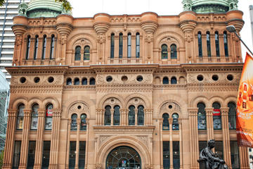 Sydney Private Group 5-Hour Architectural Walking Tour