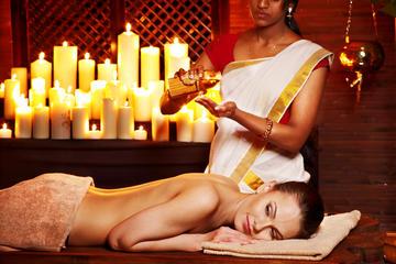 Ayurvedic Massage Experience in Kochi