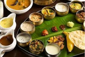 Ayurvedic Vegetarian Dining Experience In Kochi 2017