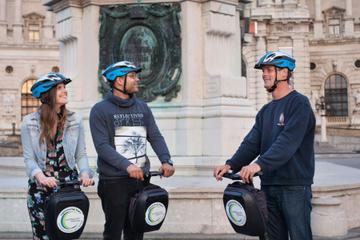 Private Tour: Vienna City Segway Tour