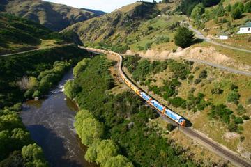 3-Day Milford Sound, Te Anau, Taieri...