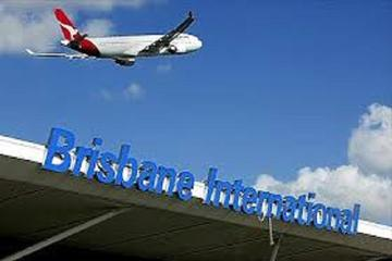 Private Brisbane Airport Arrival Transfer to Gold Coast
