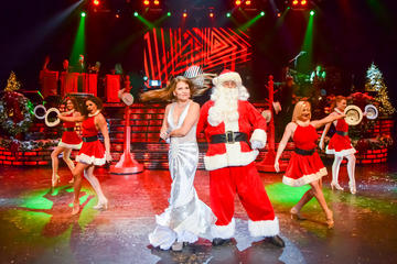 Book The Carolina Opry Christmas Special on Viator