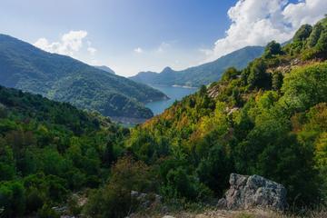 Ajaccio Shore Excursion: Picturesque Prunelli and Mountain Train Ride