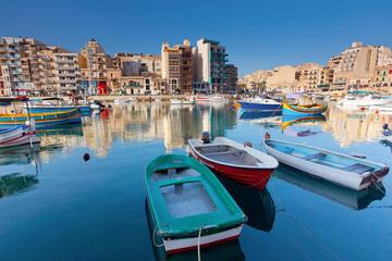 Malta Shore Excursion: Mosta, Ta' Qali and Mdina Tour from Valletta