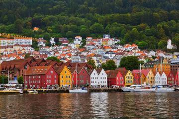 Attractions g Activities Bergen Hordaland Western Norway.