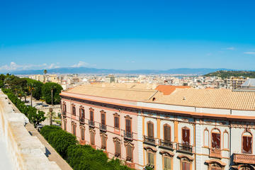 Shore Excursion: Charming Cagliari: Small Group Tour