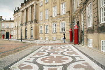 Shore Excursion: Copenhagen's Crown Jewels Small Group Tour